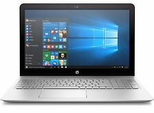 "HP Envy 15 15.6"" 1080 i7-7500U 2.7GHz 6GB 1TB+128GB SSD WiFi BT Backlit W10P"