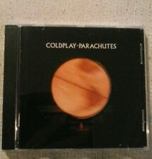 Coldplay - Parachutes (CD) Brand new not sealed.