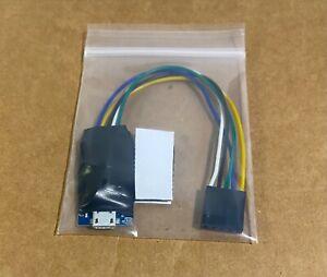 Internal Soarer's Keyboard Converter for Leading Edge DC-2014 3014 + Zenith XT