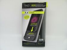 Tylt Energi Power Case (3200 mAh) for Apple iPhone 6 and iphone 6s - Black