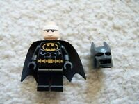 LEGO Batman - Super Rare Original 7781 - Batman Black & Gold - Excellent