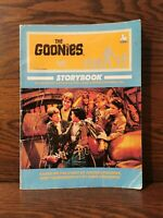 The Goonies: Storybook (Corgi books) By Steven Spielberg Paperback - Acceptable