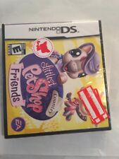 Littlest Pet Shop: Country Friends (Nintendo DS Factory Sealed BRAND NEW