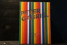 Peter Gabriel - Play The Videos (DVD)