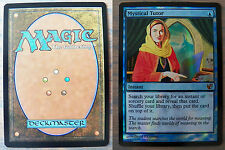 FOIL Mystical Tutor - From the Vault - Exiled