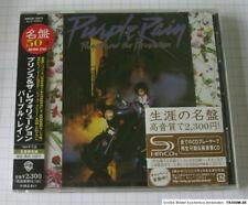 PRINCE - Purple Rain JAPAN SHM CD OBI NEU RAR WPCR-13273 SEALED