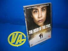 Pelicula EN DVD THE HOUR OF THE LYNX-region 2 -edicion UK-dvd en Ingles