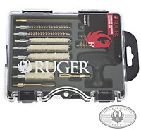 RUGER Compact Handgun Cleaning Kit & Case! High Quality Item! All in One! NWT