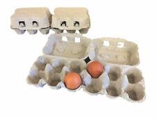50 contenitori portauova da 6 uova - Confezioni per uova