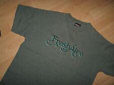 Mannheim Steamroller Tee - Vintage Fresh Aire Concert Tour T Shirt Made in USA L