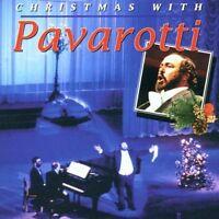 Luciano Pavarotti Christmas with Pavarotti [CD]