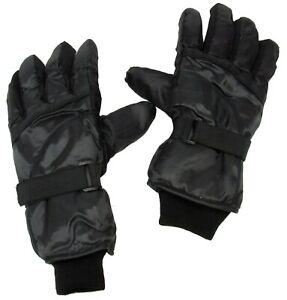 Winter Gloves Waterproof Thermal Wind Ski Warm Snow Sports Snow Thermal New