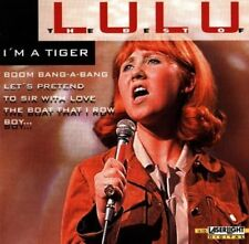 Lulu Best of (#laserlight16153)  [CD]