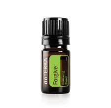 doTERRA Forgive 5ml Therapeutic Grade Pure Essential Oil Aromatherapy