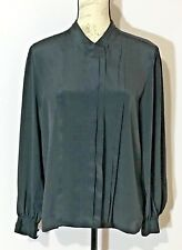 Women's Blouse Size(12) Worthington Trending Style Comfortable Fit Fashion