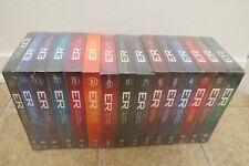 ER: The Complete Seasons 1-15 *Brand New Sealed*