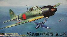 Hasegawa 09123: 1/48 A6M5 Type 52 Zero