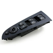OEM Left Master Window Switch Lever Assembly for HYUNDAI 07-10 Elnatra Avante HD