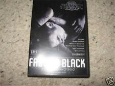 Brandon Quick Fade to Black No Gi Chokes Jiu Jitsu Mma