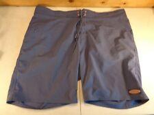 Vineyard Vines Mens Navy Board Shorts Size 42 Swim Trunks