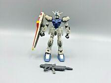 "Mobile Suit Gundam Seed Strike Gundam Mode 4.5"" Action Figure Bandai MSIA"