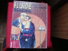FLUIDE GLACIAL N° 124 OCTOBRE 1986
