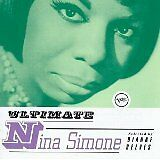 SIMONE Nina - Ultimate - CD Album