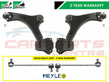 FOR FORD MONDEO MK4 SMAX FRONT LOWER SUSPENSION WISHBONE ARM MEYLE HD LINKS 07-