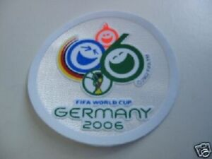 FIFA WM 2006 Germany Patch neu
