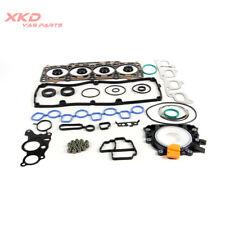 Engine Gaskets Rebuilding Kit Fit For VW Amarok Beetle CC EOS Audi A4 A5 A6