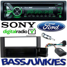Car Stereos & Head Units with DAB for Kuga