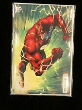 Justice League #9 Jim Lee Flash Variant
