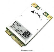 WWAN UMTS HSDPA 5520 card scheda mini PCI e Latitude ATG d420 d620 d631 d830