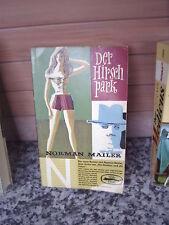 Der Hirschpark, ein Roman von Norman Mailer