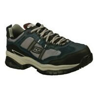 Skechers Men's   Work Relaxed Fit Soft Stride Grinnell CT Boot