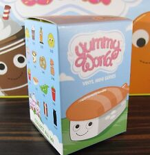 Kidrobot Yummy World Vinyl Mini Series one random Blindbox