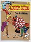 LUCKY LUKE - Band 46 - DER GROßFÜRST - TOP ZUSTAND - ältere AUFLAGE