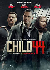 CHILD 44   Tom Hardy,  Noomi Rapace,  Gary Oldmen, Joel Kinnaman