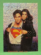 Lois and Clark: The New Adventures of Superman, Insert Card #BJ1, High Grade