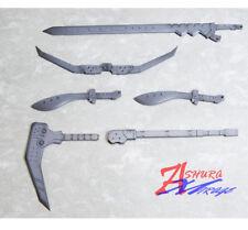 Kotobukiya M.S.G. MSG 11 Weapon Unit Model Part BOOMERANG CYTHE GUNDAM