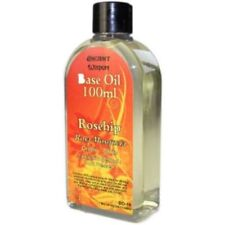 Rosehip Oil Unisex Facial Skin Care