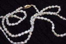 Pearl Unbranded Choker Fine Necklaces & Pendants