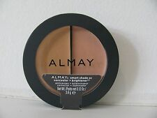 Almay Smart Shade CC Concealer & Brightener #300 Medium Factory Sealed!