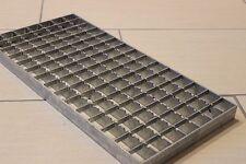 Industrie Gitterrost 500x240x 30/30 Tragstab 30/2mm Rutschhemmend