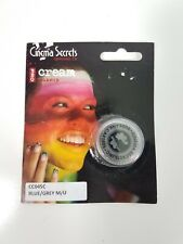 Cinema Secrets Pro Cream Makeup Blue/Grey CC045C