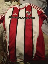 River Plate (Argentina) Away Football Shirt XL Or Large