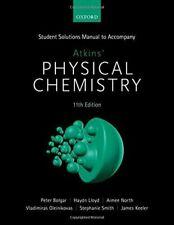 Chemistry Paperback Mathematics & Sciences Books