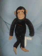 "IKEA VRALAPA Klappar Apa Monkey Gorilla 20"" Plush Animal"