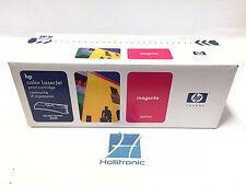 HP Q3973A Color LaserJet 2550 Print Cartridge - Magenta