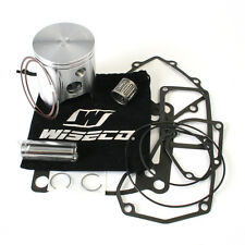 Wiseco Suzuki RM250 RM 250 Piston Kit Top End 66.40mm Std. Bore 2001-2002